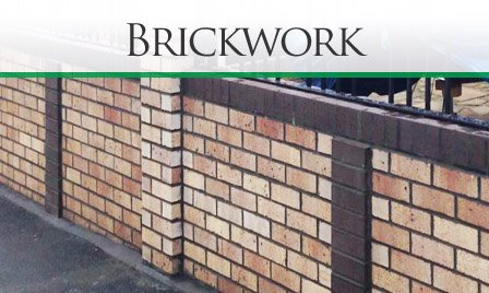 Brickwork Services